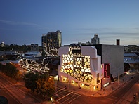Australian Institute of Architects Victorian Chapter Awards