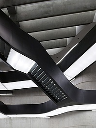 MAXXI - National Museum of the XXI Century Arts, Rome