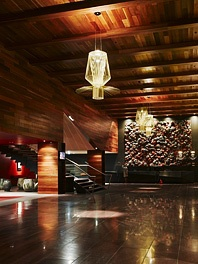 Hilton South Wharf Melbourne - IDEA10 interior design excellence awards