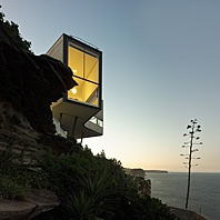 Dezeen this week - House Holman Dover Heights