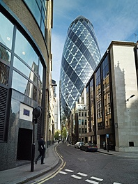30 St Mary's Axe