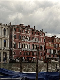 la Biennale di Venezia Italy 'Traces of Centuries & Future Steps' Exhibition