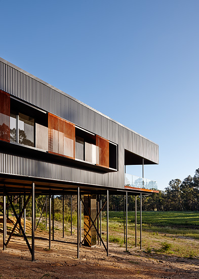 Nannup Holiday House