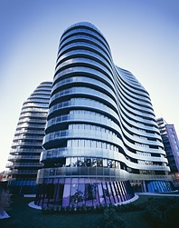 Yve Apartments Melbourne