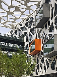 Alibaba Headquarters China