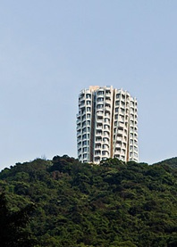 Opus Apartments Hong Kong