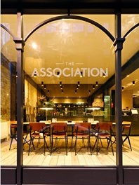The Association London