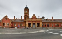 Maryborough Train Station