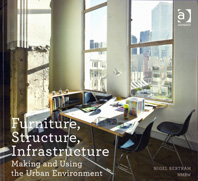 Furniture, Structure, Infrastructure