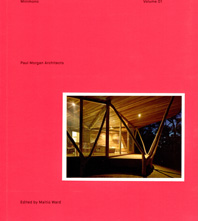 Paul Morgan Architects - Monograph