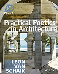 Practical Poetics in Architecture Book Cover