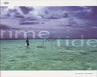 Time & Tide; The islands of Tuvalu