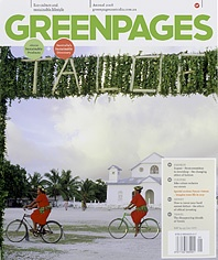 Greenpages Annual 2008