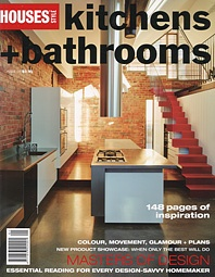 HOUSES® STYLE no.5 Cover Story
