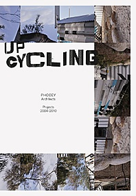 PHOOEY UP-CYCLING EXHIBITION & BOOK