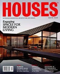 HOUSES® #74 Australian Residential Architecture and Design