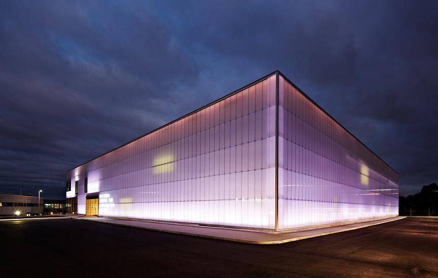 Australian Glass Projects